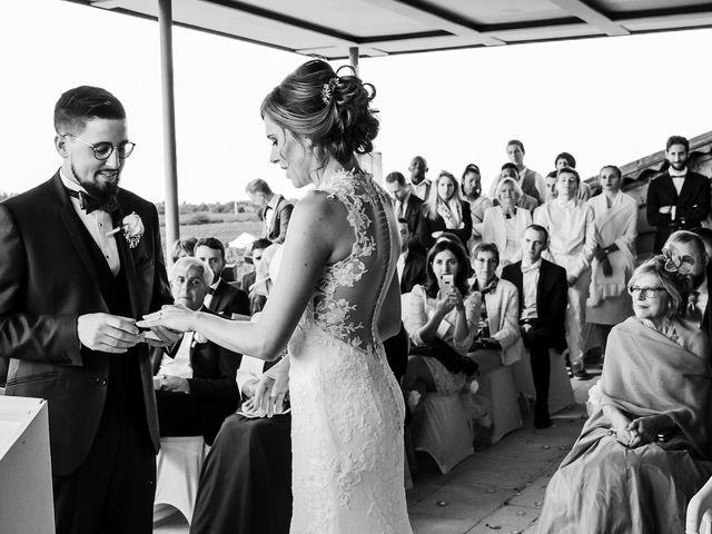 Le mariage de Romain et Nadia à Labastide-Saint-Pierre, Tarn-et-Garonne 21