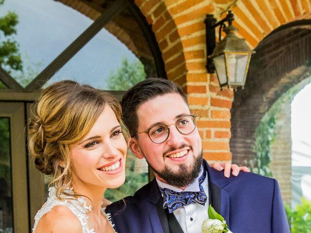 Le mariage de Romain et Nadia à Labastide-Saint-Pierre, Tarn-et-Garonne 26