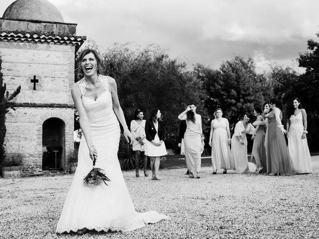 Le mariage de Romain et Nadia à Labastide-Saint-Pierre, Tarn-et-Garonne 28