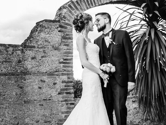 Le mariage de Romain et Nadia à Labastide-Saint-Pierre, Tarn-et-Garonne 29