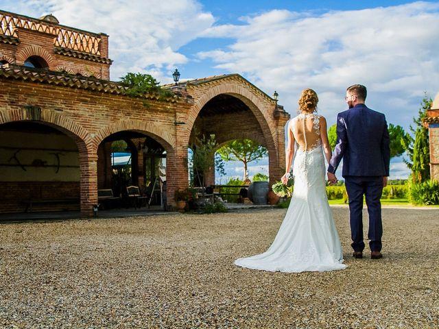 Le mariage de Romain et Nadia à Labastide-Saint-Pierre, Tarn-et-Garonne 34