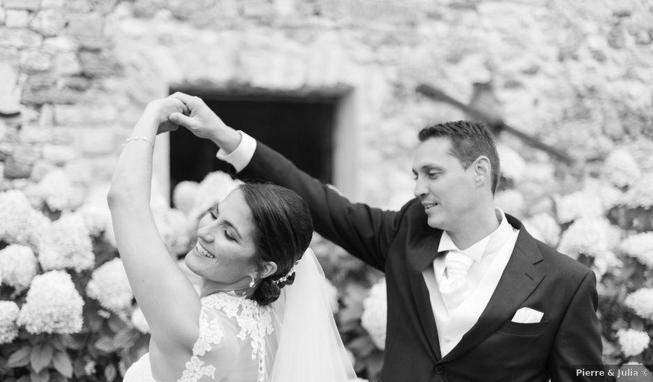 Le mariage de Yannick et Déborah à Bois-d'Arcy, Yvelines