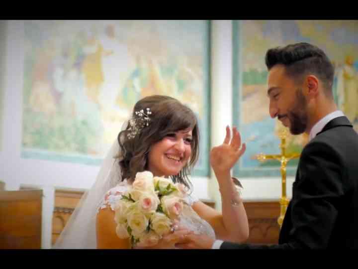 Le mariage de Sylvie et Gabriel