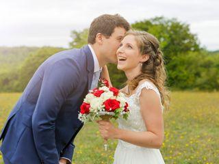 Le mariage de Alice et Gabriel 2