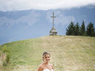 Le mariage de Emmanuelle et Damien 1