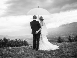 Le mariage de Emmanuelle et Damien