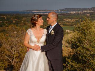 Le mariage de Anaïs  et Frédéric