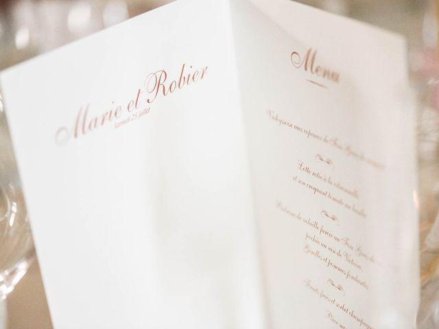 Le mariage de Robier et Marie à Lectoure, Gers 23
