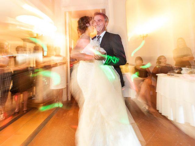 Le mariage de Robier et Marie à Lectoure, Gers 27