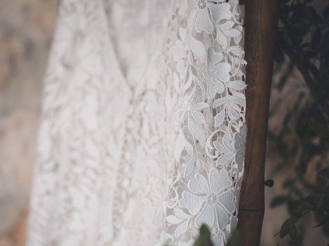 Le mariage de Philippe et Emilie à Tarascon, Bouches-du-Rhône 4