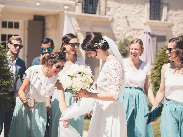 Le mariage de Philippe et Emilie à Tarascon, Bouches-du-Rhône 13