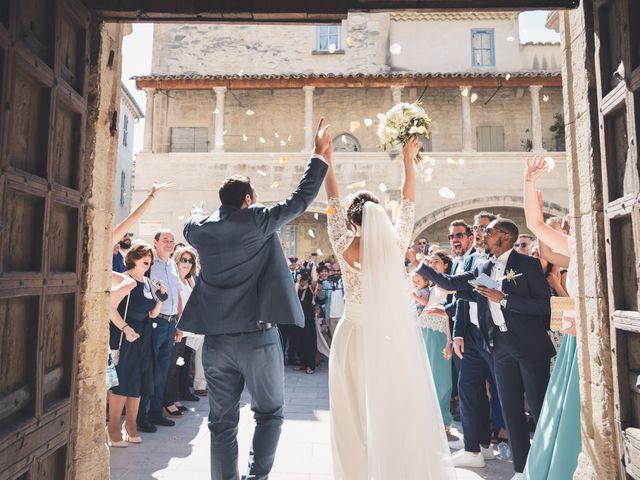 Le mariage de Philippe et Emilie à Tarascon, Bouches-du-Rhône 14