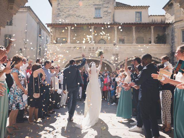 Le mariage de Philippe et Emilie à Tarascon, Bouches-du-Rhône 15
