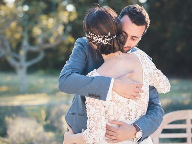 Le mariage de Philippe et Emilie à Tarascon, Bouches-du-Rhône 19