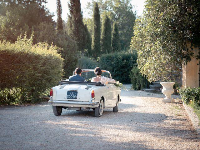 Le mariage de Philippe et Emilie à Tarascon, Bouches-du-Rhône 21