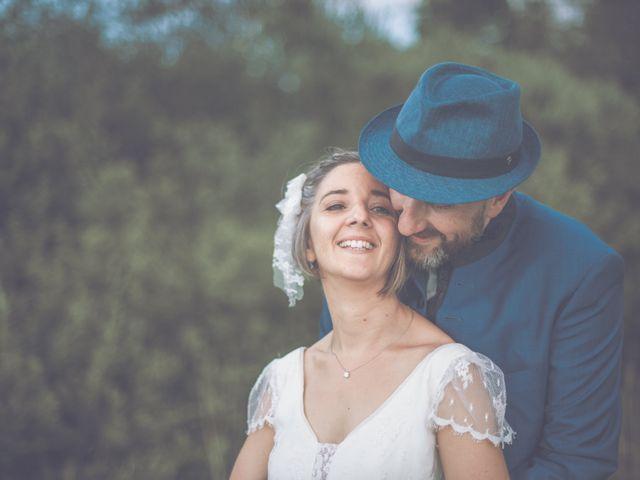 Le mariage de Jean-françois et Camille à Paladru, Isère 13