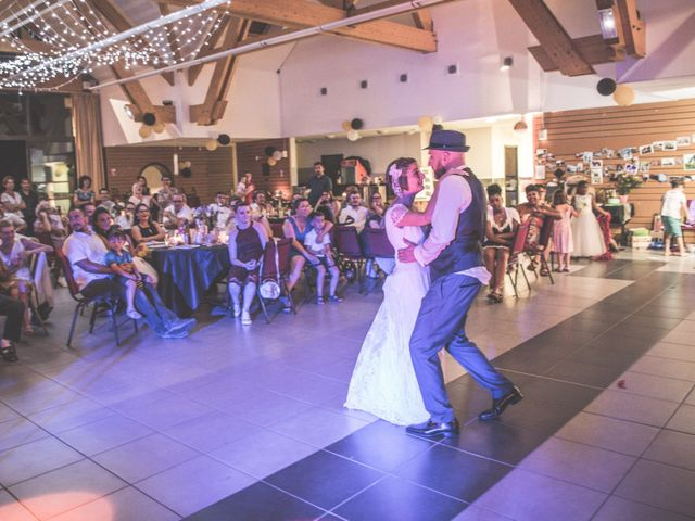 Le mariage de Jean-françois et Camille à Paladru, Isère 22