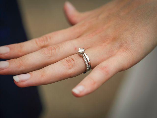 Le mariage de Gabriel et Alice à Druyes-les-Belles-Fontaines, Yonne 20