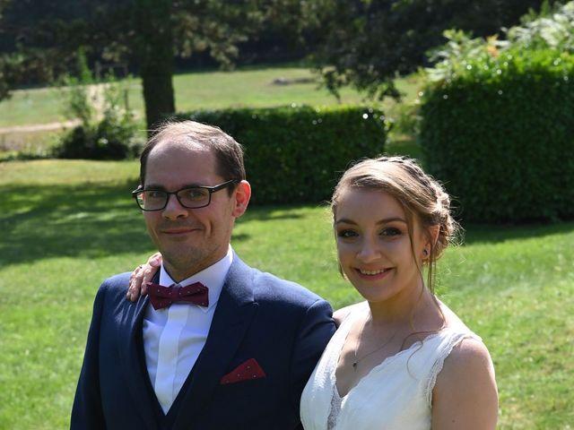 Le mariage de Benjamin et Malaury à Puteaux, Hauts-de-Seine 24