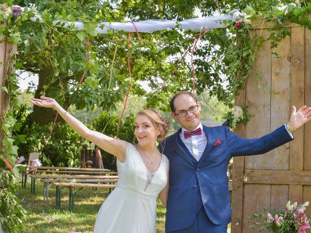Le mariage de Benjamin et Malaury à Puteaux, Hauts-de-Seine 27