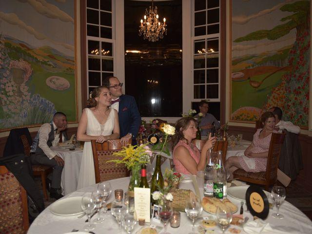 Le mariage de Benjamin et Malaury à Puteaux, Hauts-de-Seine 41