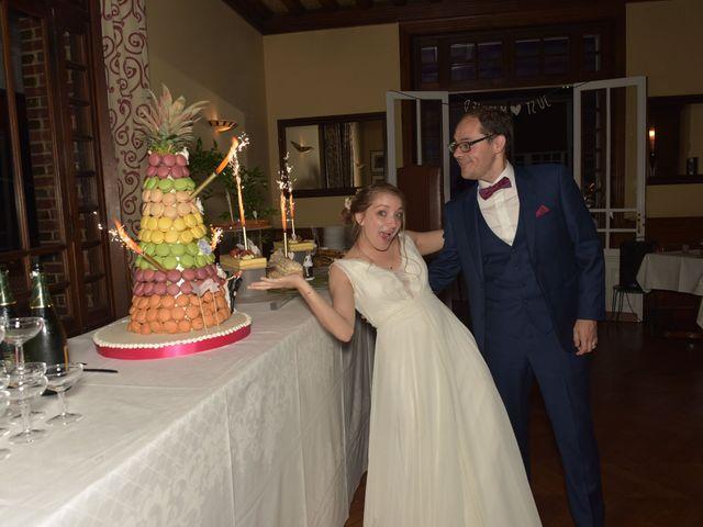 Le mariage de Benjamin et Malaury à Puteaux, Hauts-de-Seine 42
