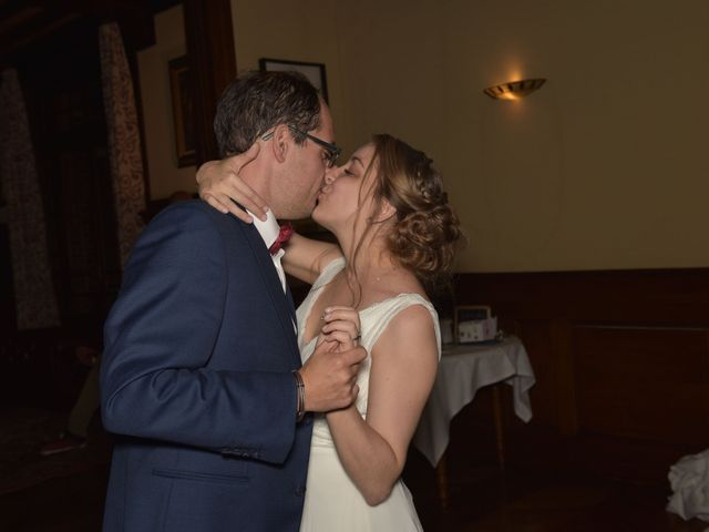 Le mariage de Benjamin et Malaury à Puteaux, Hauts-de-Seine 47
