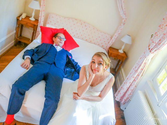 Le mariage de Benjamin et Malaury à Puteaux, Hauts-de-Seine 51