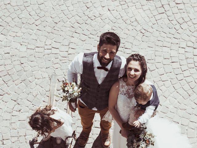 Le mariage de Quentin et Lucile à Le Reposoir, Haute-Savoie 44