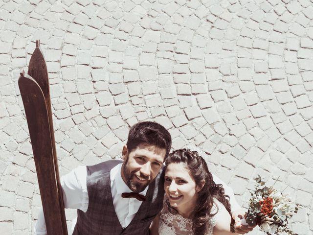 Le mariage de Quentin et Lucile à Le Reposoir, Haute-Savoie 45