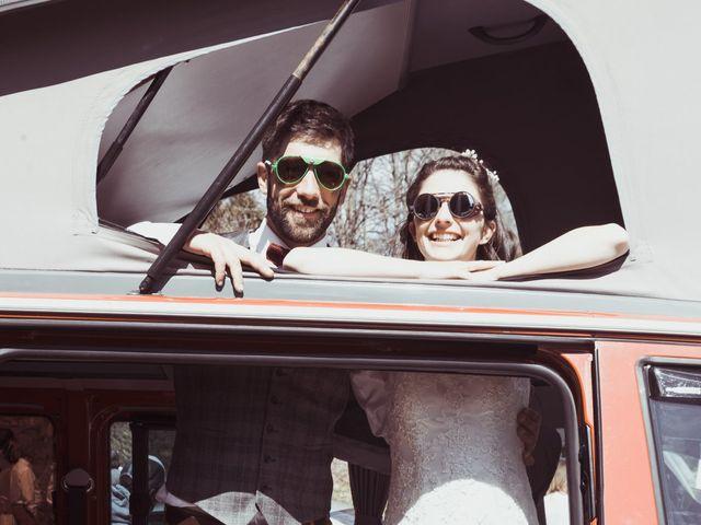 Le mariage de Quentin et Lucile à Le Reposoir, Haute-Savoie 46