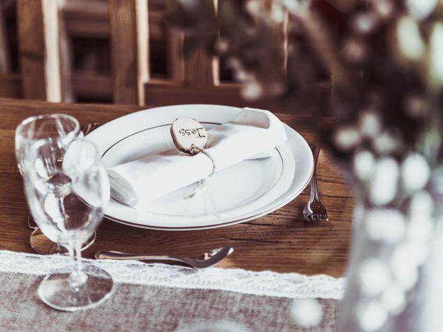 Le mariage de Quentin et Lucile à Le Reposoir, Haute-Savoie 49