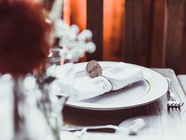 Le mariage de Quentin et Lucile à Le Reposoir, Haute-Savoie 50