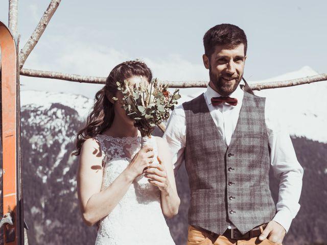 Le mariage de Quentin et Lucile à Le Reposoir, Haute-Savoie 67