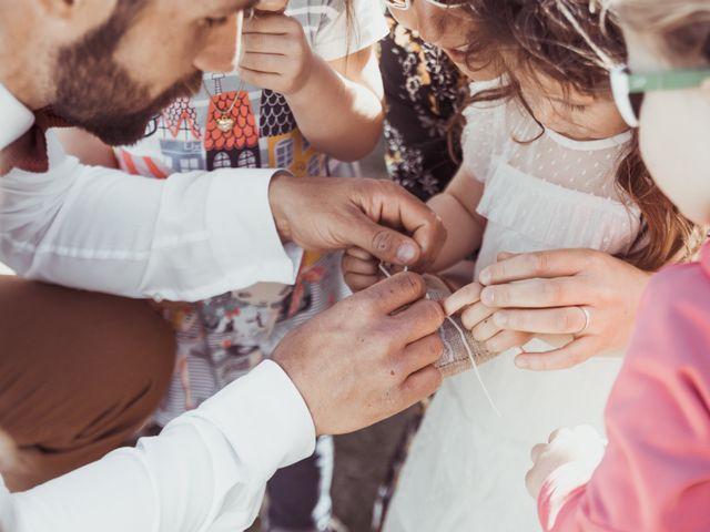 Le mariage de Quentin et Lucile à Le Reposoir, Haute-Savoie 69