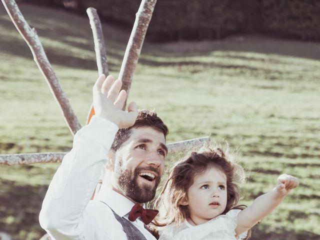 Le mariage de Quentin et Lucile à Le Reposoir, Haute-Savoie 70
