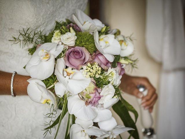 Le mariage de Damien et Emmanuelle à La Combe-de-Lancey, Isère 7