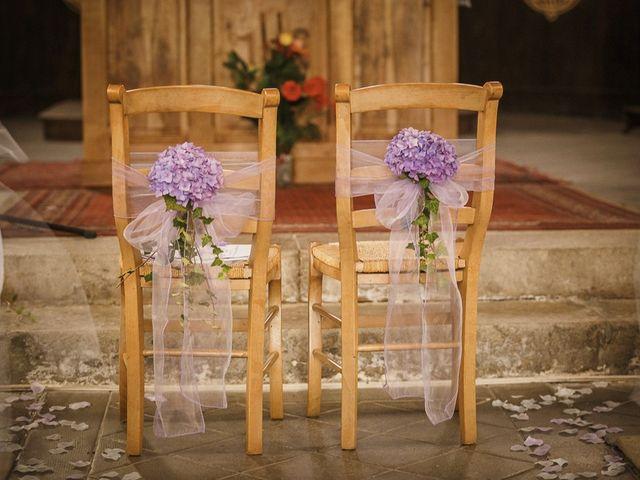 Le mariage de Damien et Emmanuelle à La Combe-de-Lancey, Isère 1