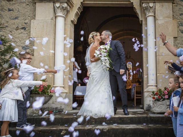 Le mariage de Damien et Emmanuelle à La Combe-de-Lancey, Isère 16
