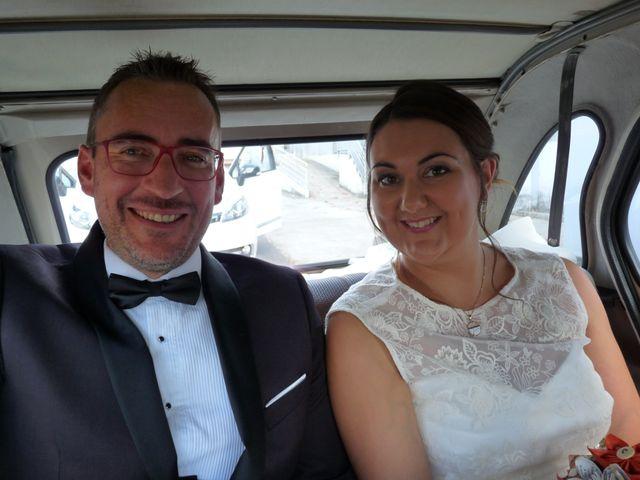 Le mariage de Damien  et Viviana à Châteauroux, Indre 12