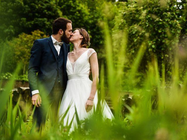 Le mariage de Gildas et Cécile à Mametz, Pas-de-Calais 2