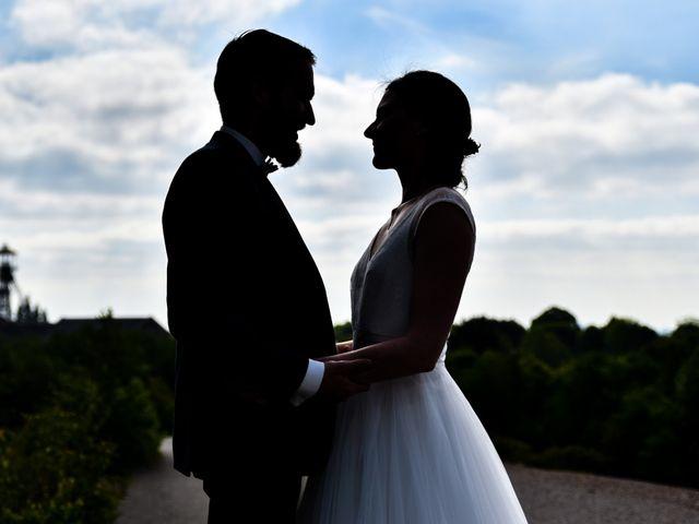 Le mariage de Gildas et Cécile à Mametz, Pas-de-Calais 5