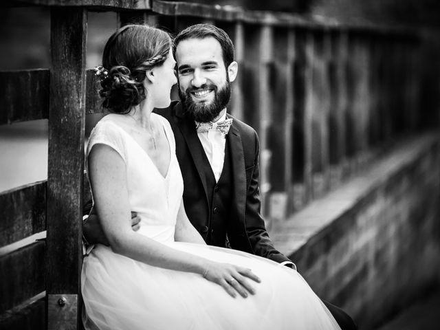 Le mariage de Gildas et Cécile à Mametz, Pas-de-Calais 6