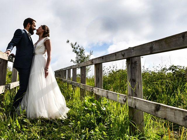Le mariage de Gildas et Cécile à Mametz, Pas-de-Calais 7