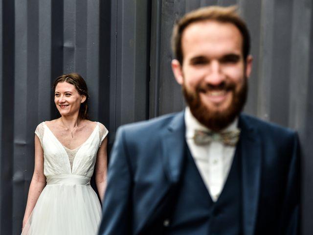 Le mariage de Gildas et Cécile à Mametz, Pas-de-Calais 8