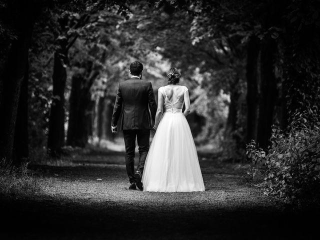 Le mariage de Gildas et Cécile à Mametz, Pas-de-Calais 14