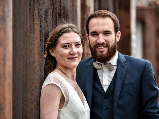 Le mariage de Gildas et Cécile à Mametz, Pas-de-Calais 16