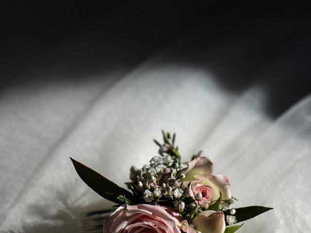 Le mariage de Gildas et Cécile à Mametz, Pas-de-Calais 20