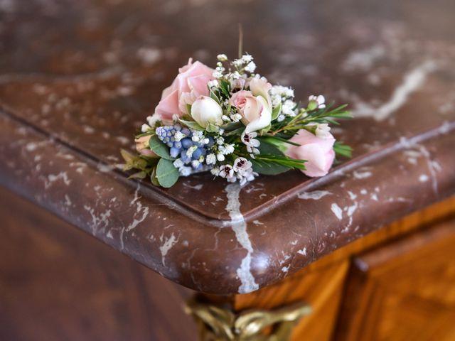 Le mariage de Gildas et Cécile à Mametz, Pas-de-Calais 27