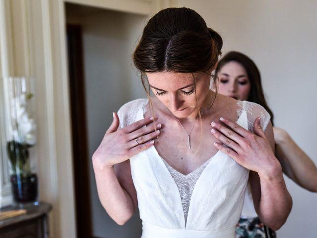 Le mariage de Gildas et Cécile à Mametz, Pas-de-Calais 29